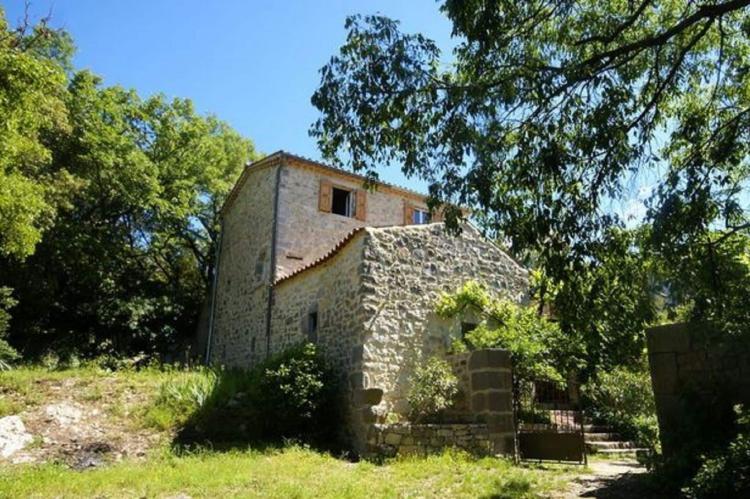 VakantiehuisFrankrijk - Ardèche: Maison de vacances  - Beaulieu  [2]