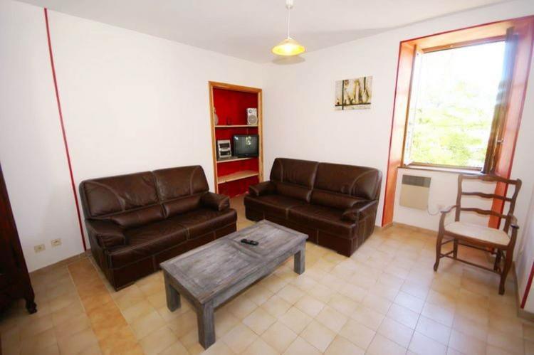 VakantiehuisFrankrijk - Ardèche: Maison de vacances  - Beaulieu  [22]