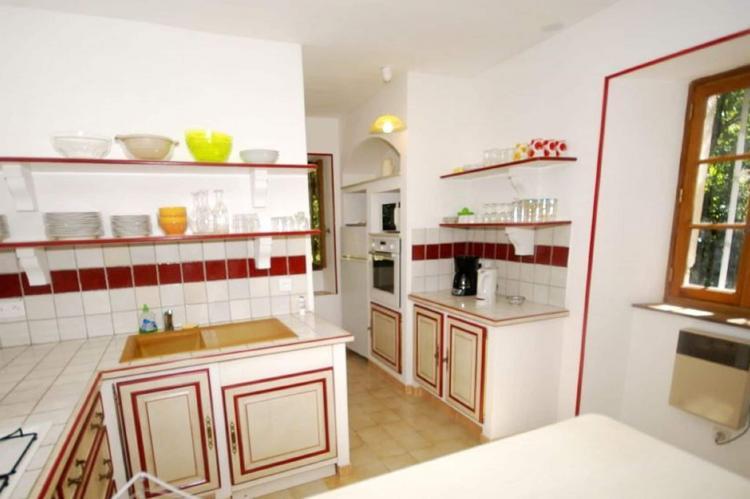 VakantiehuisFrankrijk - Ardèche: Maison de vacances  - Beaulieu  [10]