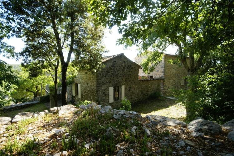 VakantiehuisFrankrijk - Ardèche: Maison de vacances  - Beaulieu  [5]