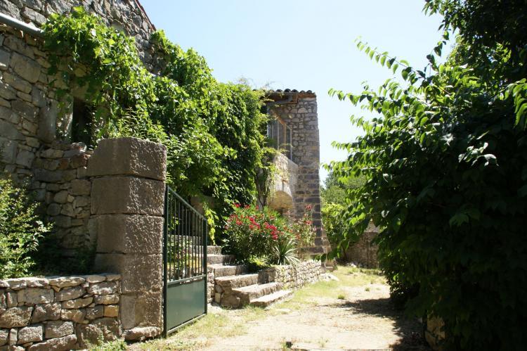 VakantiehuisFrankrijk - Ardèche: Maison de vacances  - Beaulieu  [3]