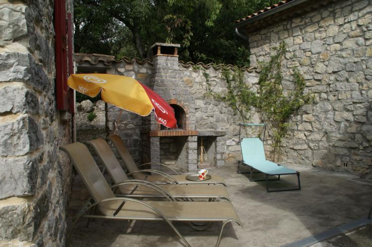 VakantiehuisFrankrijk - Ardèche: Maison de vacances  - Beaulieu  [20]