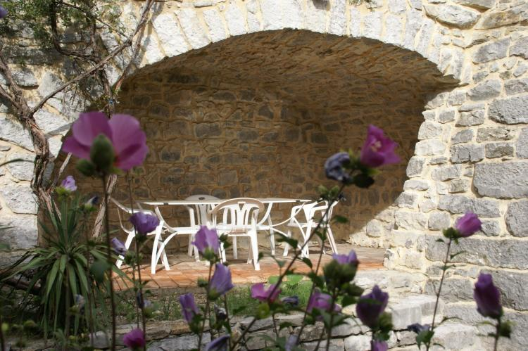 VakantiehuisFrankrijk - Ardèche: Maison de vacances  - Beaulieu  [16]