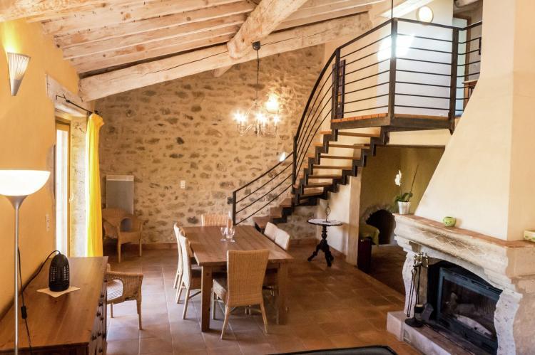 Holiday homeFrance - Languedoc-Roussillon: Fraissé-des-Corbières  [11]