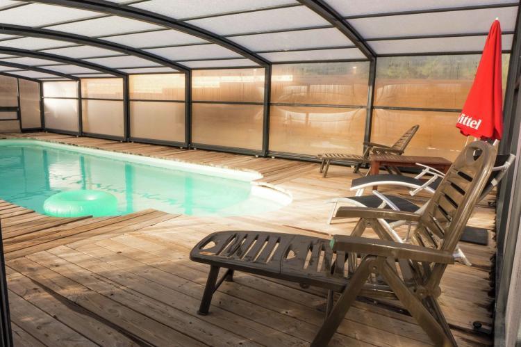 Holiday homeFrance - Languedoc-Roussillon: Fraissé-des-Corbières  [5]