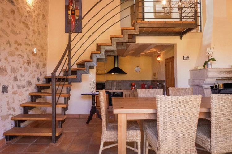 Holiday homeFrance - Languedoc-Roussillon: Fraissé-des-Corbières  [12]