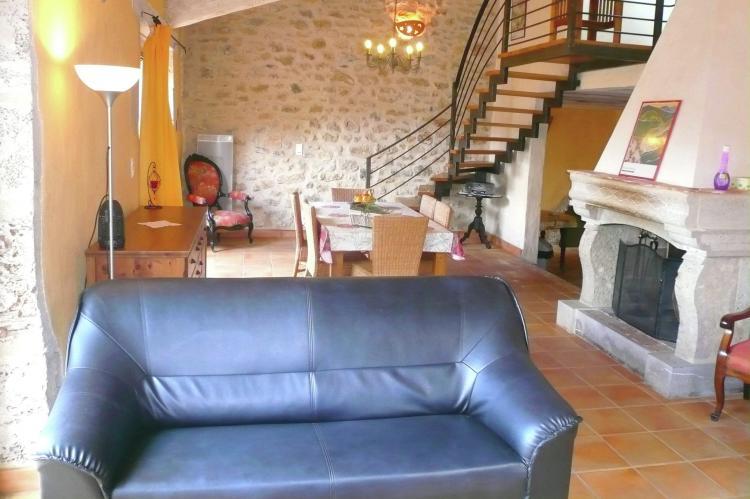 Holiday homeFrance - Languedoc-Roussillon: Fraissé-des-Corbières  [8]