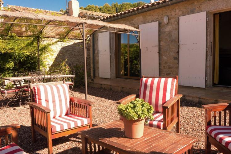 Holiday homeFrance - Languedoc-Roussillon: Fraissé-des-Corbières  [24]