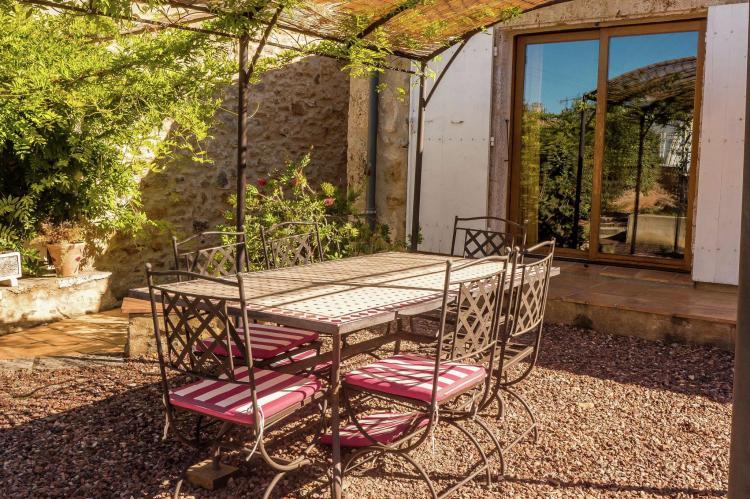 Holiday homeFrance - Languedoc-Roussillon: Fraissé-des-Corbières  [23]
