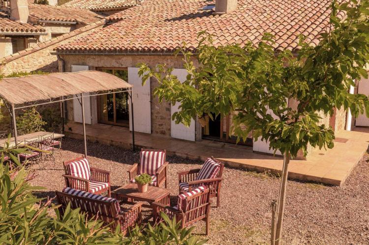 Holiday homeFrance - Languedoc-Roussillon: Fraissé-des-Corbières  [25]