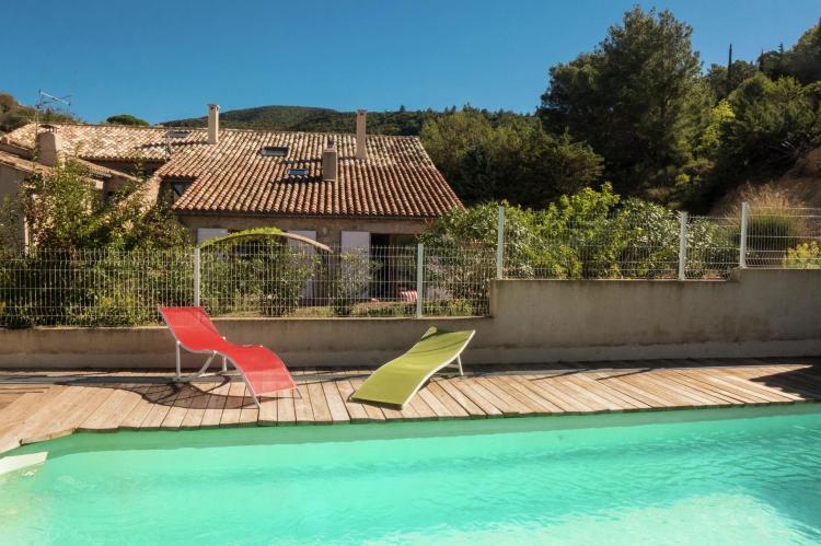 Holiday homeFrance - Languedoc-Roussillon: Fraissé-des-Corbières  [2]