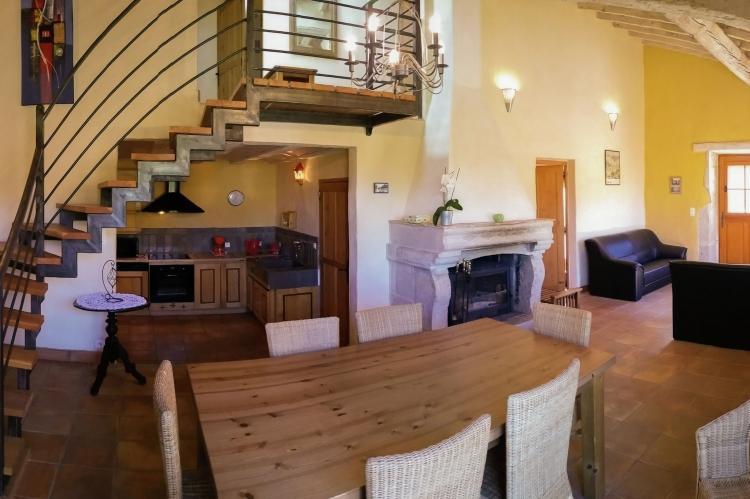 Holiday homeFrance - Languedoc-Roussillon: Fraissé-des-Corbières  [10]