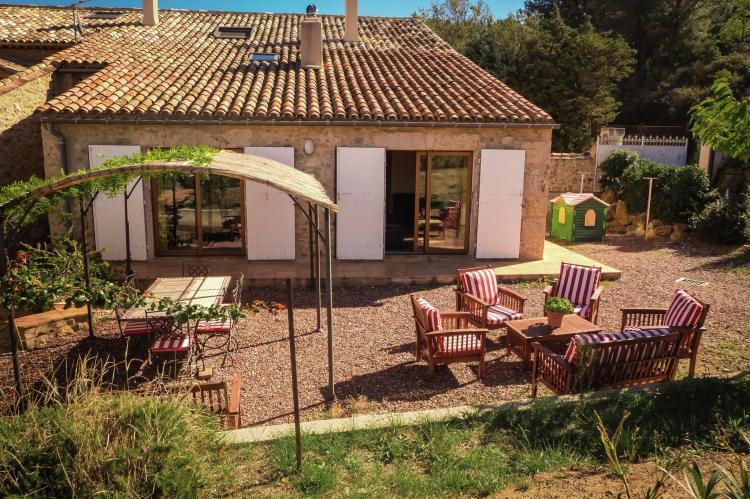 Holiday homeFrance - Languedoc-Roussillon: Fraissé-des-Corbières  [3]