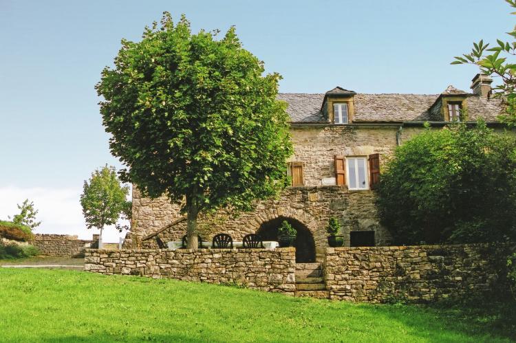 Holiday homeFrance - : Saint-Geniez-d'Olt  [6]