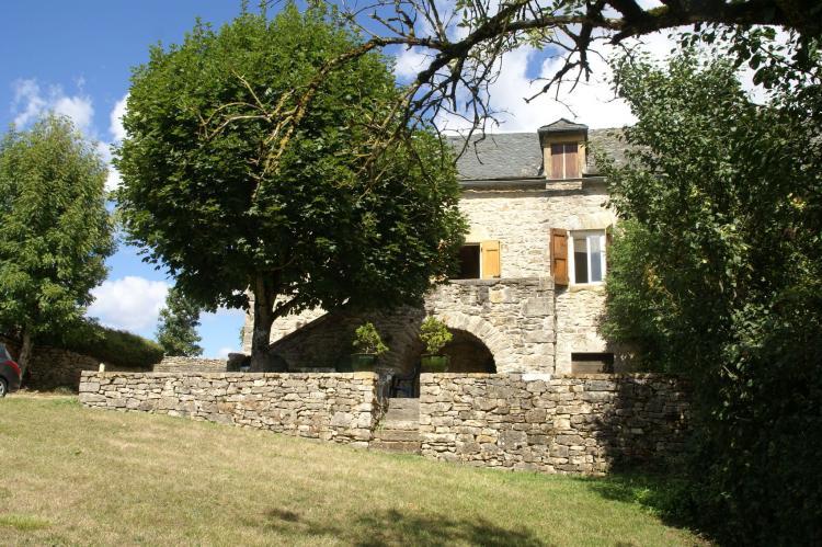 Holiday homeFrance - : Saint-Geniez-d'Olt  [7]