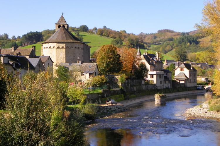 Holiday homeFrance - : Saint-Geniez-d'Olt  [22]