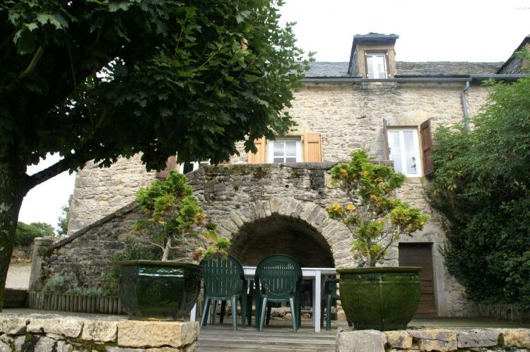 Holiday homeFrance - : Saint-Geniez-d'Olt  [8]