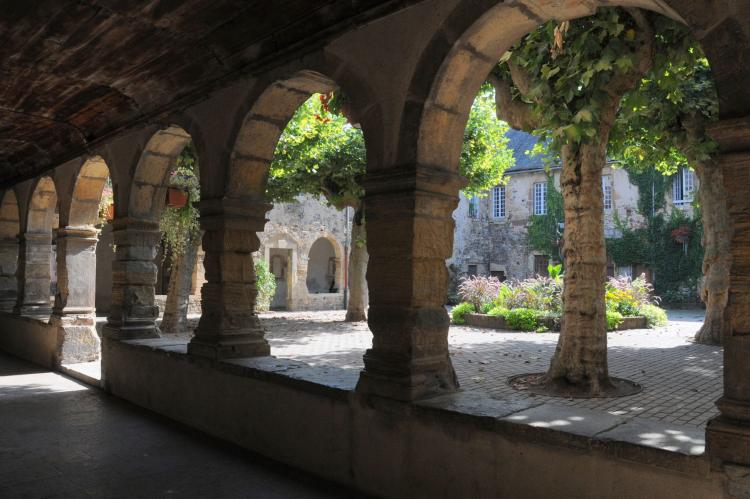 Holiday homeFrance - : Saint-Geniez-d'Olt  [23]
