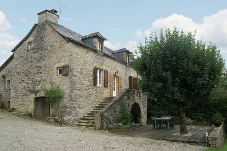 Holiday homeFrance - : Saint-Geniez-d'Olt  [1]