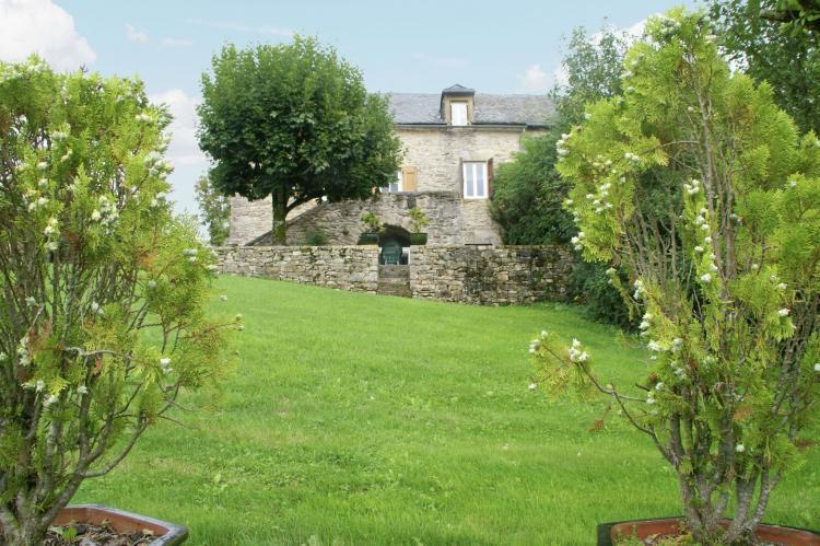 Holiday homeFrance - : Saint-Geniez-d'Olt  [20]