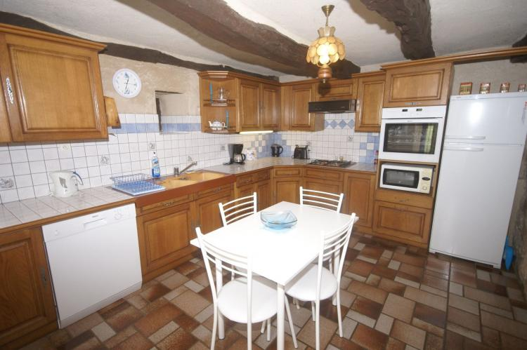 VakantiehuisFrankrijk - Midi-Pyreneeën: Muret-le-Château  [14]