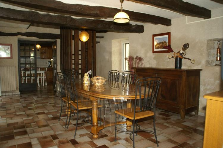 VakantiehuisFrankrijk - Midi-Pyreneeën: Muret-le-Château  [13]