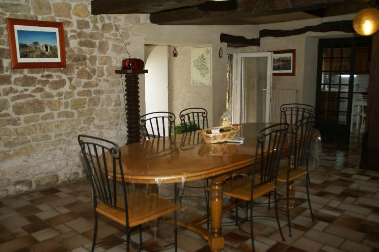 VakantiehuisFrankrijk - Midi-Pyreneeën: Muret-le-Château  [12]