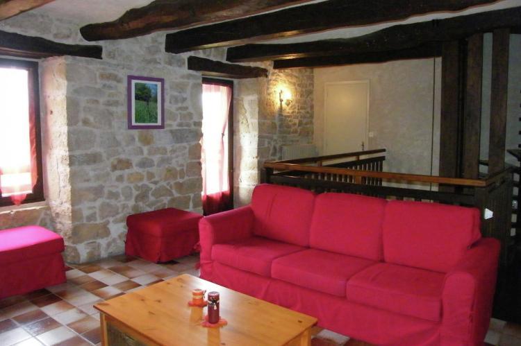 VakantiehuisFrankrijk - Midi-Pyreneeën: Muret-le-Château  [9]