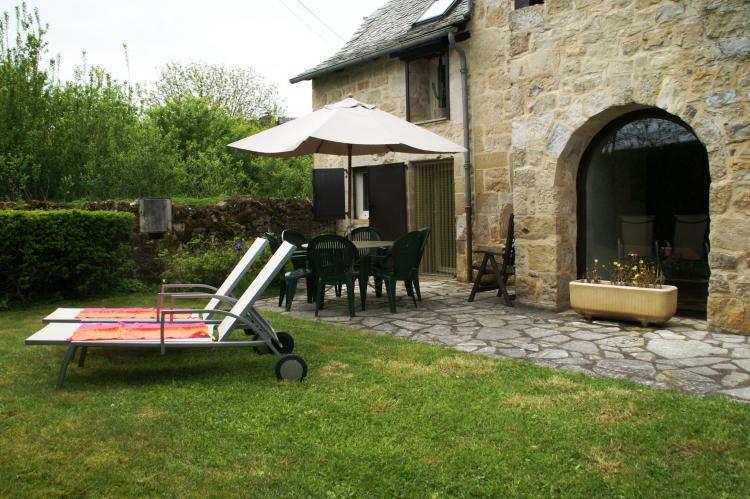 VakantiehuisFrankrijk - Midi-Pyreneeën: Muret-le-Château  [29]