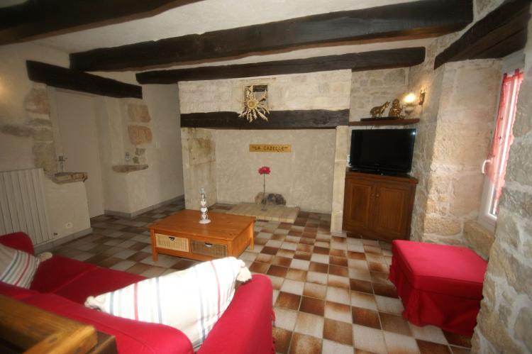 VakantiehuisFrankrijk - Midi-Pyreneeën: Muret-le-Château  [10]