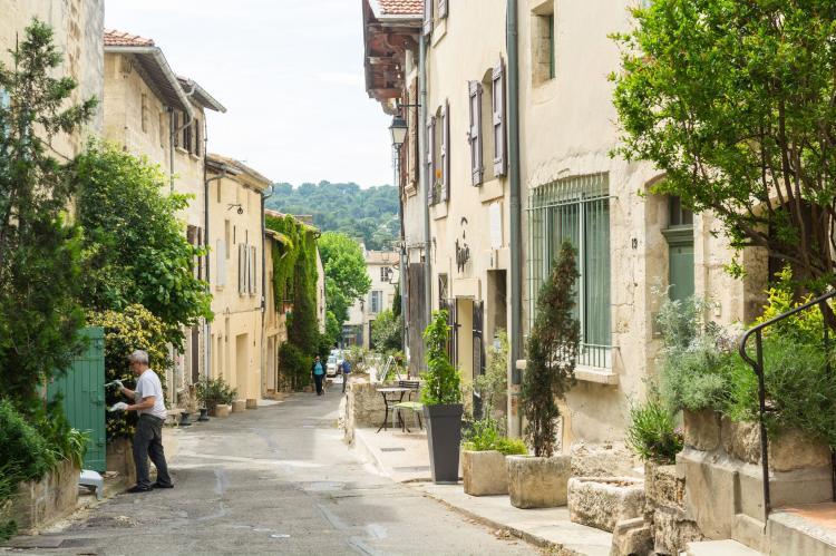Holiday homeFrance - Provence-Alpes-Côte d'Azur: Noves  [22]