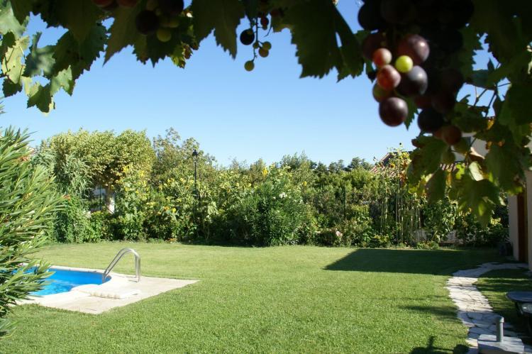 Holiday homeFrance - Provence-Alpes-Côte d'Azur: Noves  [21]