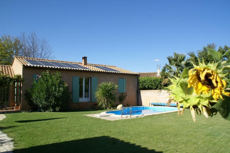 Holiday homeFrance - Provence-Alpes-Côte d'Azur: Noves  [8]