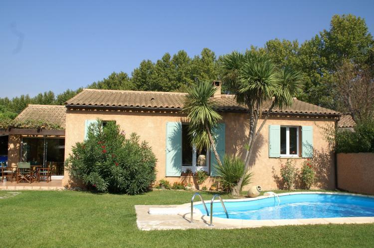 Holiday homeFrance - Provence-Alpes-Côte d'Azur: Noves  [5]