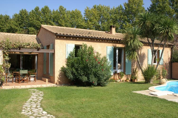 Holiday homeFrance - Provence-Alpes-Côte d'Azur: Noves  [6]