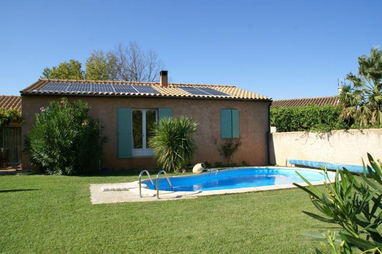 Holiday homeFrance - Provence-Alpes-Côte d'Azur: Noves  [7]