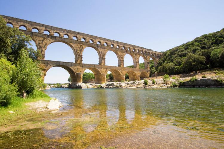 Holiday homeFrance - Provence-Alpes-Côte d'Azur: Noves  [25]