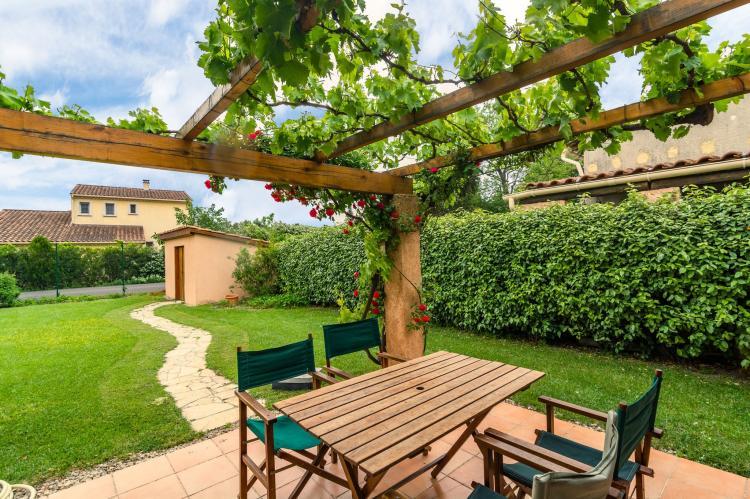 Holiday homeFrance - Provence-Alpes-Côte d'Azur: Noves  [4]