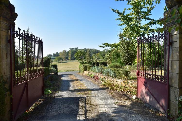 Holiday homeFrance - Dordogne: Maison de vacances St Jory las Bloux  [32]