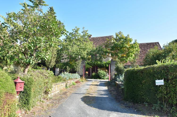 Holiday homeFrance - Dordogne: Maison de vacances St Jory las Bloux  [3]