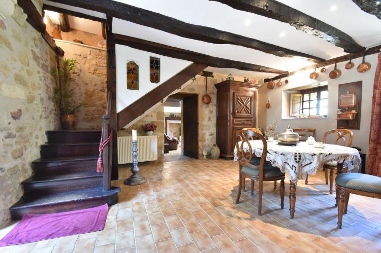 Holiday homeFrance - Dordogne: Maison de vacances St Jory las Bloux  [11]