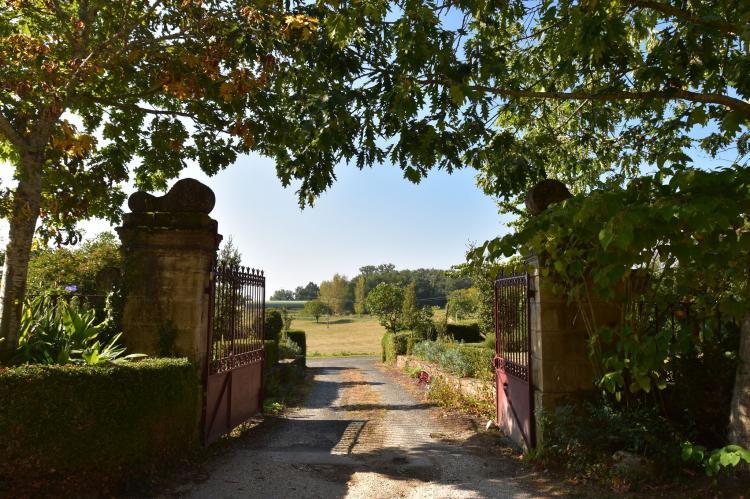 Holiday homeFrance - Dordogne: Maison de vacances St Jory las Bloux  [36]