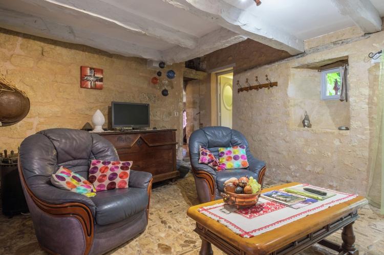 Holiday homeFrance - Dordogne: Maison de vacances St Jory las Bloux  [8]