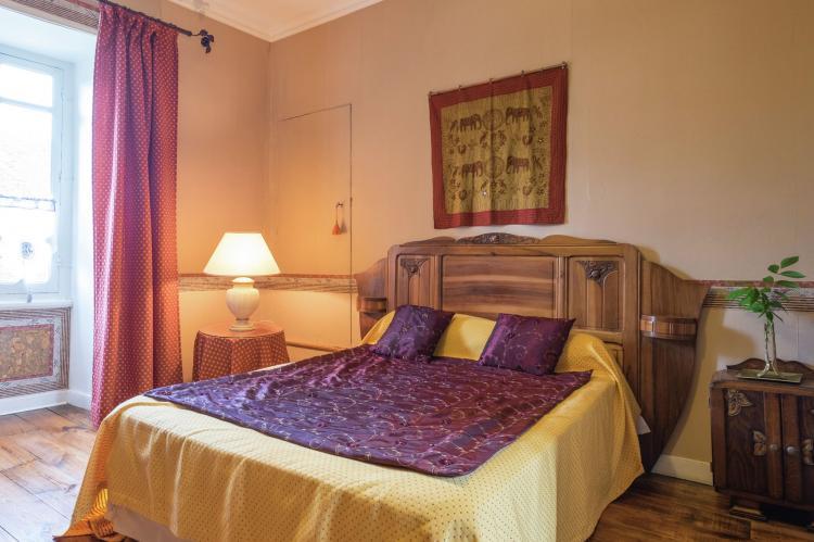 Holiday homeFrance - Dordogne: Maison de vacances St Jory las Bloux  [20]