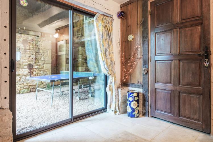 Holiday homeFrance - Dordogne: Maison de vacances St Jory las Bloux  [19]