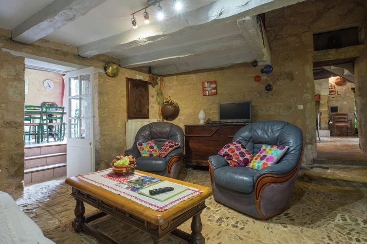Holiday homeFrance - Dordogne: Maison de vacances St Jory las Bloux  [7]