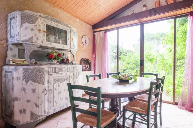 Holiday homeFrance - Dordogne: Maison de vacances St Jory las Bloux  [15]