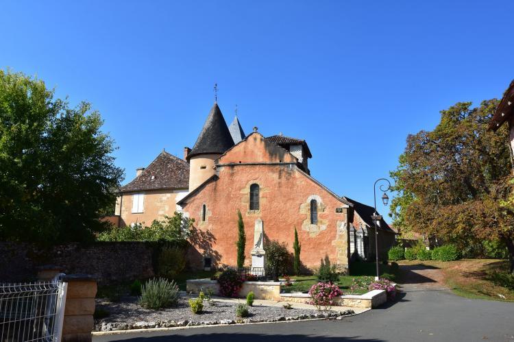 Holiday homeFrance - Dordogne: Maison de vacances St Jory las Bloux  [37]