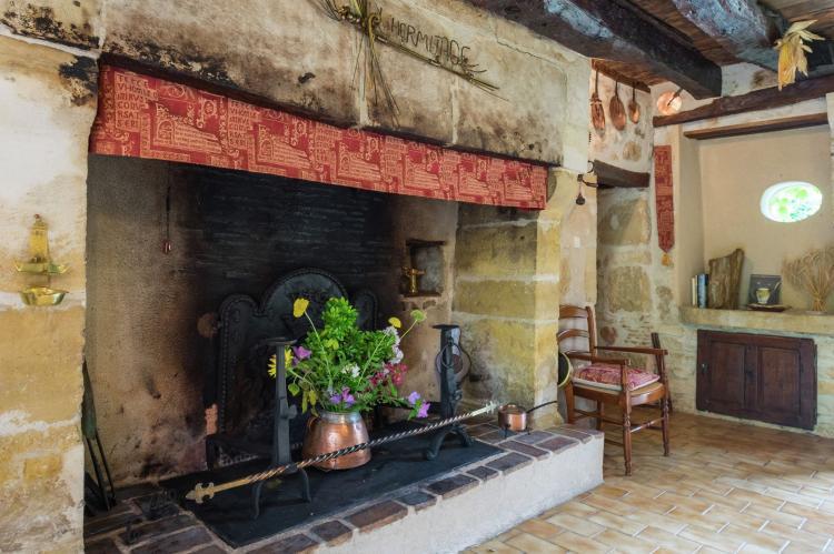 Holiday homeFrance - Dordogne: Maison de vacances St Jory las Bloux  [9]