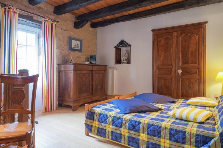 Holiday homeFrance - Dordogne: Maison de vacances St Jory las Bloux  [25]